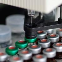 Akkreditierte Untersuchung von Spurenstoffen in Kompost