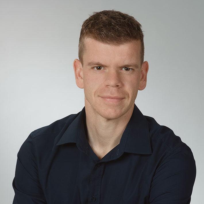 Daniel Zänder