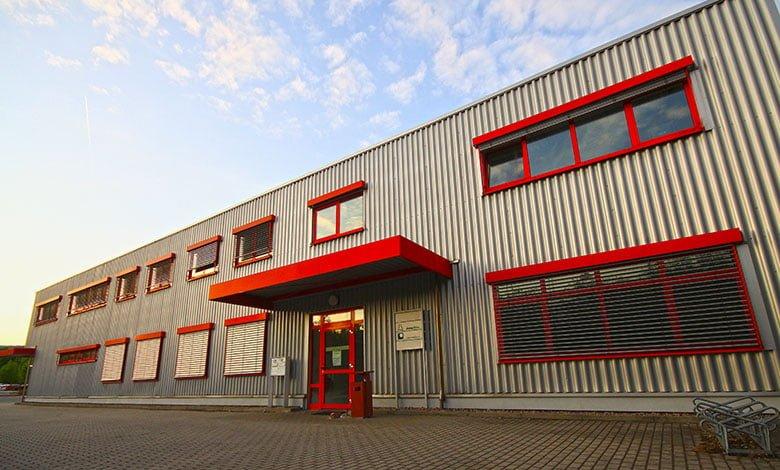 Die JenaBios GmbH erweitert Ihre Laborfläche um 800m²